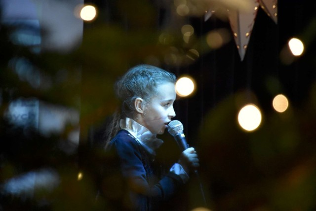 Konkurs Piosenki Świątecznej w Kwilczu