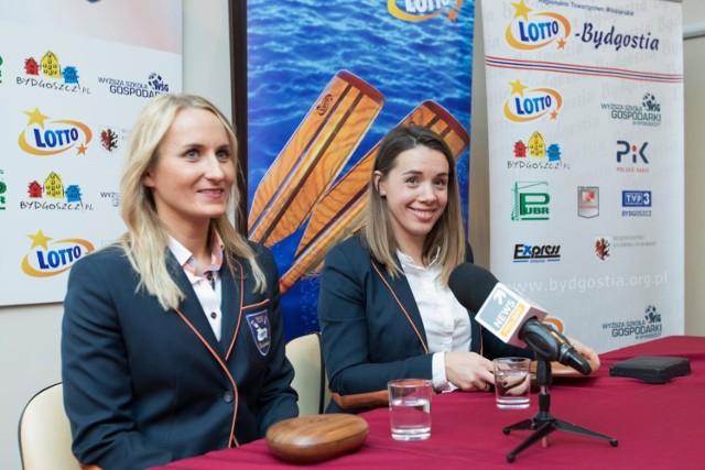 Magdalena Fularczyk - Kozłowska z Natalią Madaj zdobyły w Rio złote medale olimpijskie. Ta pierwsza zdobyła też brązowy krążek cztery lata wcześniej.