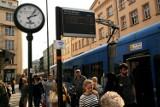 Kraków. Pasażerów komunikacji miejskiej czekają duże zmiany. Już od poniedziałku