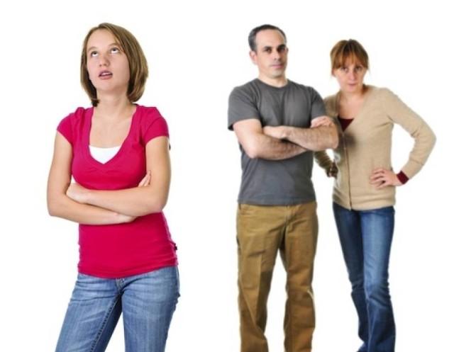 Wielu rodziców jest zaniepokojonych tym, co dzieje się z ich dzieckiem