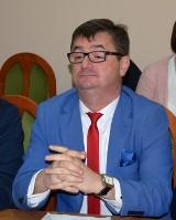 Adam Stachera zostanie wicedyrektorem w wieluńskim szpitalu[FOTO]