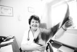 Doktor Barbara Litwin nie żyje. Znana toruńska neurolog pomogła setkom pacjentów