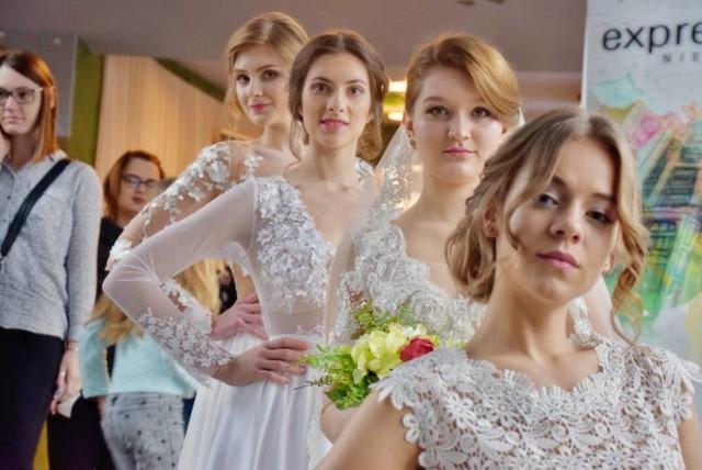 Tegoroczne Podlaskie Targi Ślubne 2018 odbędą się w niedzielę 9 grudnia w WOAKU. Zorganizowane są z myślą o parach, które planują ceremonię ślubno-weselną.