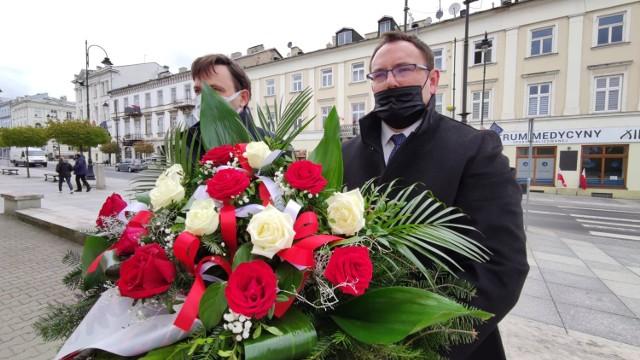230. rocznica uchwalenia Konstytucji 3 Maja w Piotrkowie