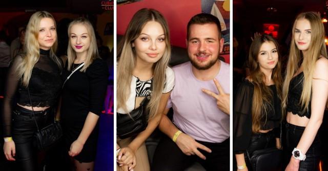 Imprezy w Cubano Club Toruń przyciągają przede wszystkim fanów muzyki latynoskiej. Zobaczcie, co ostatnio działo się tam na parkiecie i nie tylko! Oto najnowsza fotorelacja z tego klubu.