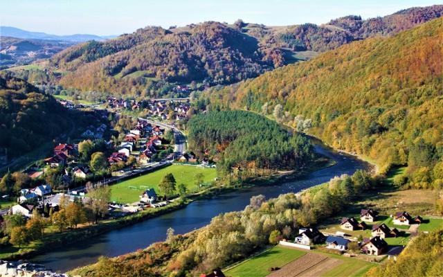 Korzystajmy z uroków jesieni i możliwości jakie daje jeden z najpiękniejszych regionów w Polsce