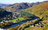 TOP 10 najpiękniejszych miejsc w regionie na jesienny spacer
