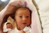 Witamy na świecie 21 dzieci, które przyszły na świat w szpitalu w Gorzowie i Drezdenku. Zobaczcie zdjęcia maluszków!