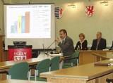 Tczew: Niewielu mieszkańców na debacie budżetowej