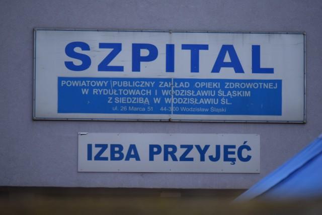 Około 350 osób z personelu medycznego szpitali w Rydułtowach i Wodzisławiu Śl. wyraziło chęć zaszczepienia na Covid-19