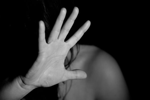 W powiecie żagańskim odnotowano 14 przypadków zagrożeń przestępstwami na tle seksualnym. Były to zgwałcenia nieletnich, zmuszanie do wykonywania innych czynności seksualnych, wykorzystanie bezradności lub bezbronności ofiary, a także wykorzystania zależności. Sprawdź, jakie przestępstwa odnotowano w gminach, przesuwaj zdjęcia strzałkami.