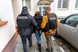 Bydgoscy policjanci zlikwidowali agencję towarzyską na Wyżynach