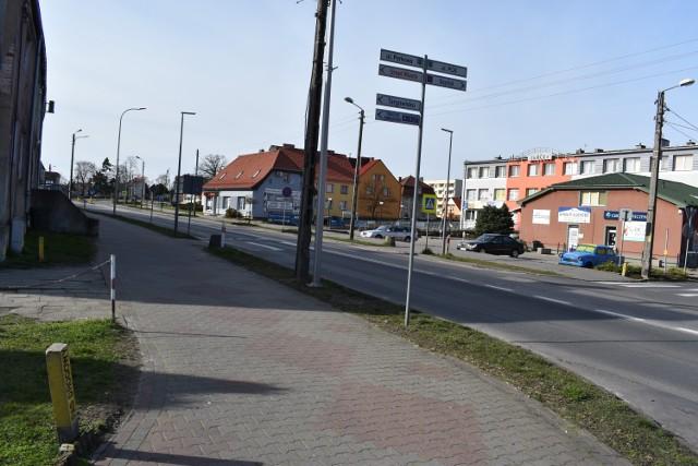 Tak wyglądało Krosno Odrzańskie zaledwie kilka miesięcy temu. Pojedyncze samochody na drogach i puste ulice. Wracamy do takich widoków?