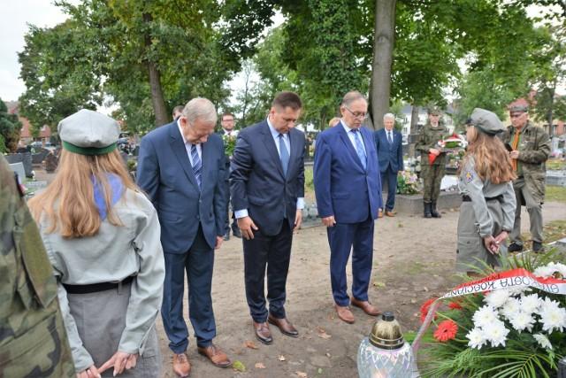 Kościan. 82. rocznica napaści sowieckiej na Polskę
