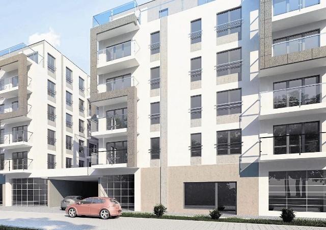 Kupujący mieszkania poszukują rozwiązań wysokiej jakości