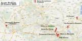 Alarmy bombowe na Śląsku i w Zagłębiu. Ewakuacje szpitali, centrów handlowych i nie tylko