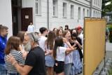 Rekrutacja do szkół ponadpodstawowych na rok szkolny 2021/22 we Włocławku. Statystyki [zdjęcia]