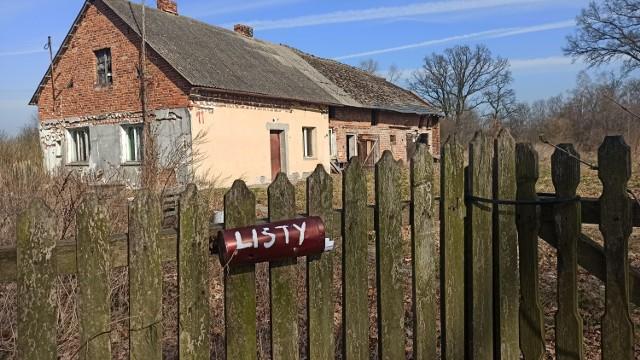Raduchów. Urokliwa wieś z opuszczonymi domami, którą ma zalać wielka woda