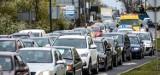 W Warszawie powstanie strefa czystego transportu? Tam nie wjedzie każdy samochód. Mieszkańcy proponują lokalizacje