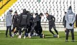 Lechia Gdańsk mocno trenuje przed startującą już pod koniec stycznia rundą wiosenną. Zobaczcie zdjęcia z przygotowań [galeria]