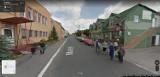 Tak wyglądają mieszkańcy Kowala na zdjęciach Google Street View