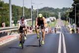 Triathlon w Bydgoszczy. Są utrudnienia i zmiany w komunikacji miejskiej