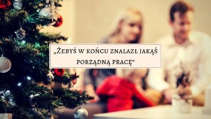 Czego NIE życzyć na święta Bożego Narodzenia? Składając te życzenia w Wigilię możesz zniszczyć święta!