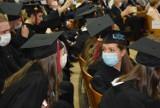 Absolutorium kierunku lekarskiego. Pierwsi absolwenci są najlepszym prezentem na 20-lecie Uniwersytetu Zielonogórskiego