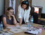 Pokaz mody w Opatówku. Studenci WP-A UAM zaprezentują swoje kreacje