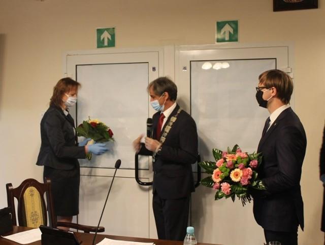 Na dwóch stanowiskach w Urzędzie Gminy Lisewo będą zmiany. Mandat złożył też jeden z radnych