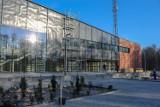 Lubliniec: kiedy zakończenie budowy nowej siedziby biblioteki? Zapowiada się na trzytygodniowe opóźnienie ZDJĘCIA