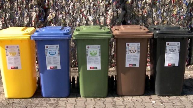 Rada Miasta w Jastrzębiu zdecydowała o podwyżce cen za śmieci.