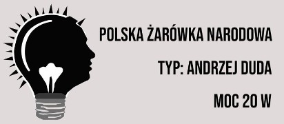 Oświecony Andrzej Duda: Żarówka a demokracja MEMY