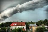 Burze, ulewy i grad. Ostrzeżenie IMGW dla Kujaw i Pomorza o zagrożeniu meteorologicznym 14 maja 2021 r.
