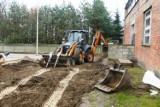 Pleszew będzie mieć nowe boisko przy Jedynce