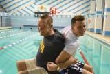 To nie był dobry start zielonogórskiego pływaka na igrzyskach w Tokio
