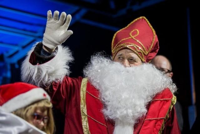 Mikołaj świynty Wiersz Wodzisław śląski Nasze Miasto