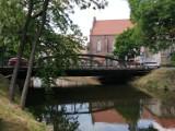 Mosty w Kaliszu. Zobacz piękne, oraz te nieco mniej, przeprawy przez rzekę Prosnę ZDJĘCIA