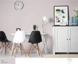 Urządzanie mieszkania: Jakie kolory będą modne jesienią - Trendy 2017 [GALERIA]