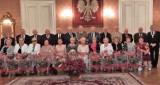 Złote gody 2021 w Żaganiu! 12 niezwykłych par odnowilo przysięgę małżeńską w pałacu! Zobaczcie, jacy są piękni!