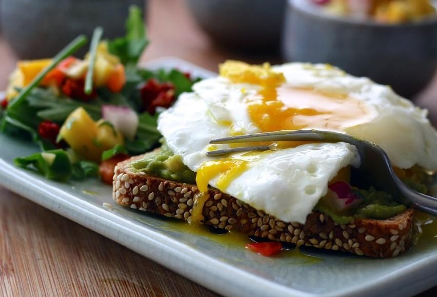 Gdzie Zjesc Dobre Sniadanie W Warszawie Polecamy Najlepsze