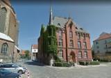 Wszedł do sądu w Nysie i zapowiedział, że wysadzi budynek w powietrze