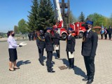 Awanse dla szczecineckich strażaków z okazji Dnia Strażaka. To oni nas ratują z opresji [zdjęcia]