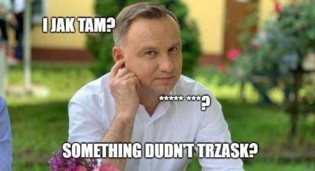 Andrzej Duda prezydentem, a internet ma memy. Zobacz, co internauci sądzą o wyborach 2020 na kolejnych slajdach galerii.   Zobacz kolejne zdjęcia. Przesuwaj zdjęcia w prawo - naciśnij strzałkę lub przycisk NASTĘPNE