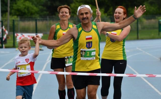 Setny Maraton Wojtka Kowalczyka odbył się w Bełchatowie