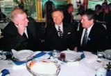 Rozmowa z pierwszym marszałkiem województwa pomorskiego (1998-2002)