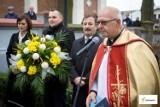 Zmiana na stanowisku proboszcza parafii pw. Wszystkich Świętych w Grocholicach