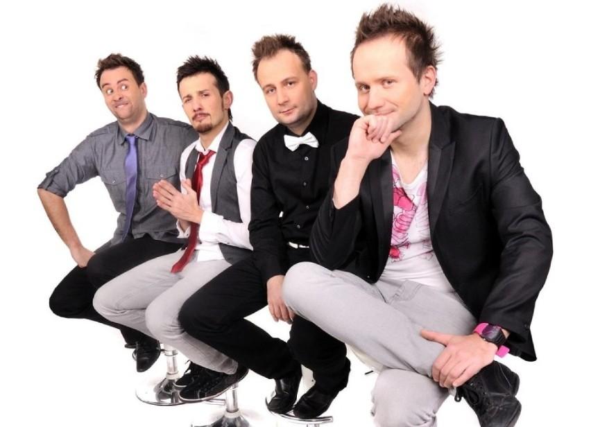Kabaret Skeczów Męczących w nowym roku wystąpi w Śremie