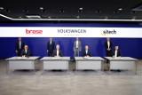 Brose i Volkswagen AG zawierają umowę Joint Venture