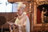 Abp Gądecki radzi katolikom, na kogo powinni głosować